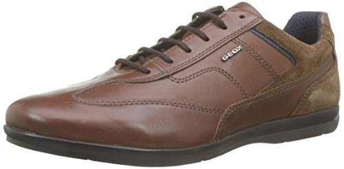 Geox U Adrien B Oxfords voor heren