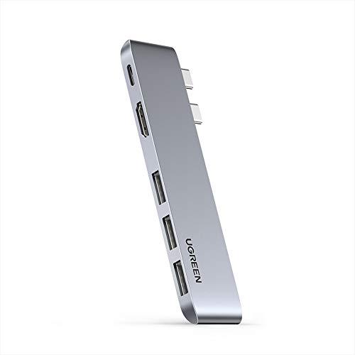 HUB Ugreen USB-C 5 em 1 MacBook Pro/Air