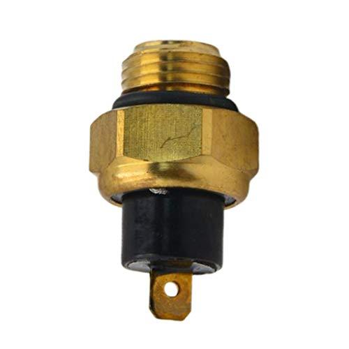 MagiDeal 37760-ML7-003 37760MT2003 3042678 Interruptor Térmico Del Ventilador Del Radiador para