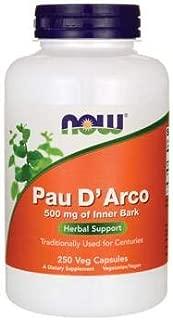 Best pau d arco for colds Reviews