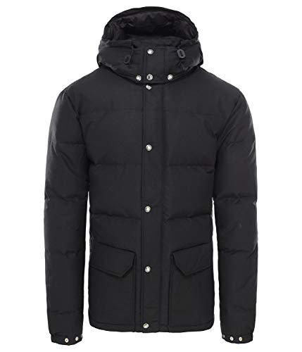 THE NORTH FACE Sierra 3.0 Down Jacket Men - Warme Daunenjacke