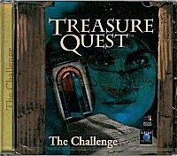 Treasure Quest (輸入版)