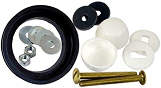 PROFLO PF9412TGPK Tank Gasket with Bolts for Proflo and Mirabelle Toilets