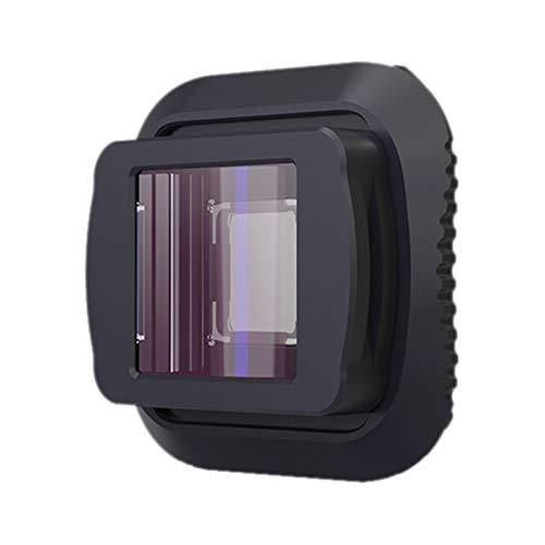 SunniMix Ersatz 1,33 X Widescreen Blu-ray Film Objektiv Filter Filmausrüstung Fit für DJI Mavic 2 Pro Drone Kamera Zubehör - Anamorph Objektiv