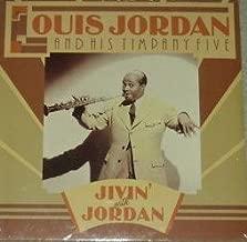 jivin' with jordan LP