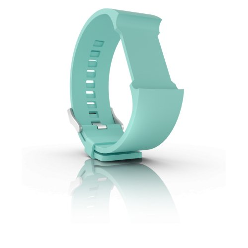 Sony Original Armband für Smartwatch grün