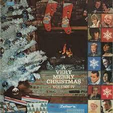 A Very Merry Christmas Volume IV