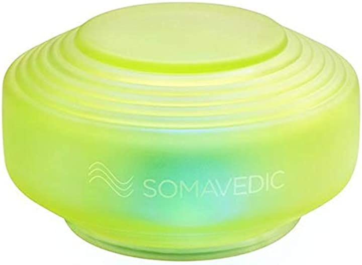 Dispositivo per elettrosmog somavedic medic uran - stanchezza cronica, esaurimento, stanchezza fisica, mentale B07J9Q73C4