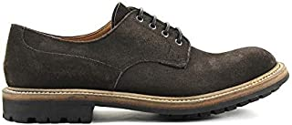 Church's Luxury Fashion Womens 8846BROWN Brown Lace-Up Shoes | Season Outlet