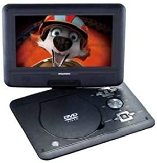 ONN ONA16AV009 10-inch Portable DVD Player (Renewed)