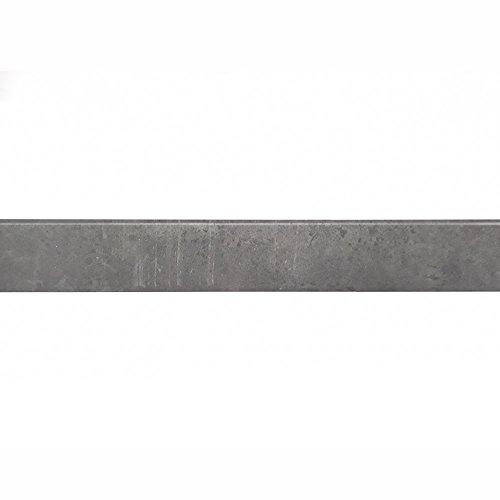 Tarkett Sockelleiste | Composite Cool Grey 60x10x2020 mm