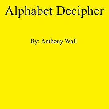 Alphabet Decipher