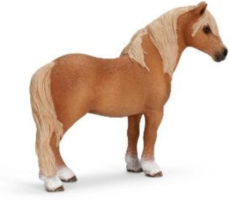 colores increíbles Schleich Schleich Schleich Dartmoor Pony Stallion by Schleich  Precio al por mayor y calidad confiable.