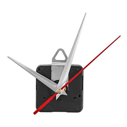 Quartz Silent Mode Klok Beweging Mechanisme Module DIY Gereedschap Kit Set Uur Minute Tweede Hand