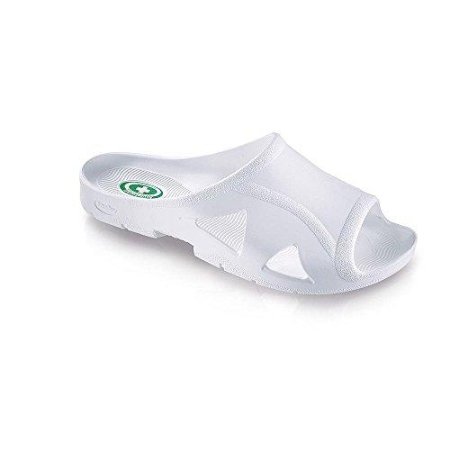 Fashy® Herren Bio-Slipper Hygiene Sandale gr.41 - (7244-10-41)