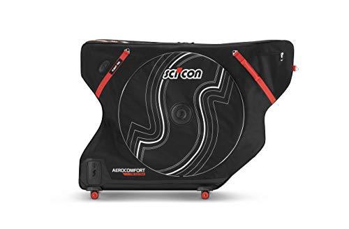 Aerocomfort Triathlon 3.0 TSA Bolsa Porta Bicicleta