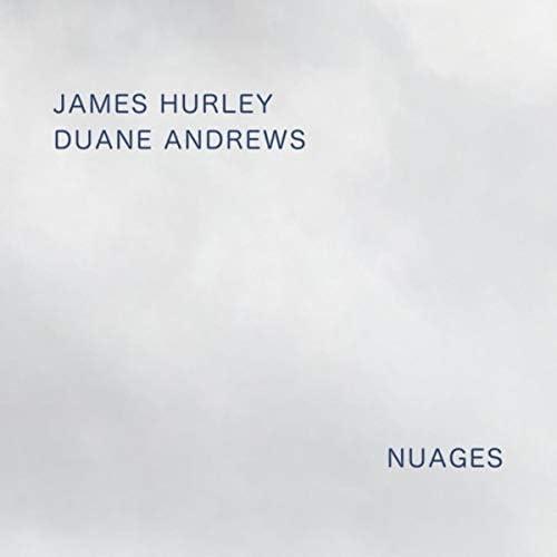 James Hurley & Duane Andrews