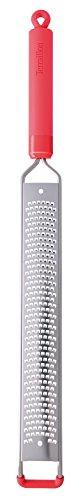 Terraillon 14050 Râpe, Silicone, Agrumes, 40 x 3,5 x 1 cm