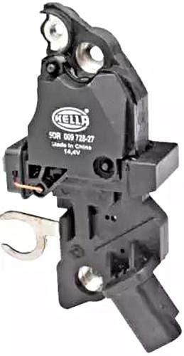 HELLA 5DR 009 728-271 Generatorregler - 12V