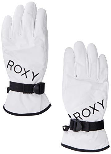 Roxy Roxy Jetty - Snowboard/Esquí Guantes para Mujer Snowboard/Esquí Guantes,...