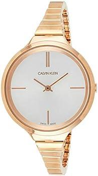 Calvin Klein Quartz Women's Bracelet Watch