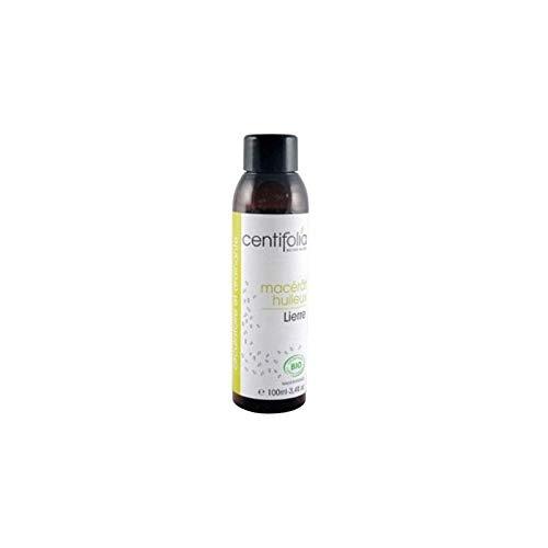 Huile De Lierre Vierge BIO 100% Pure Et Naturelle Huile Végétale Tonifiante Pour Peaux Sensibles Et Corps Massage Relaxation 100ml