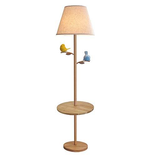 CHENJIA Lámpara Sala de Estudio Lámpara creativa de la sala de estar decoración de la tabla vertical Lámpara de niños de 36 * 165cm