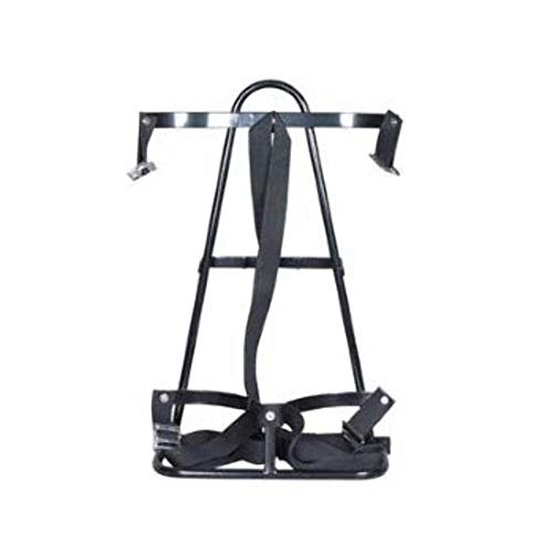 Golf Cart Rear Seat Kit Golf Club Bag Attachment