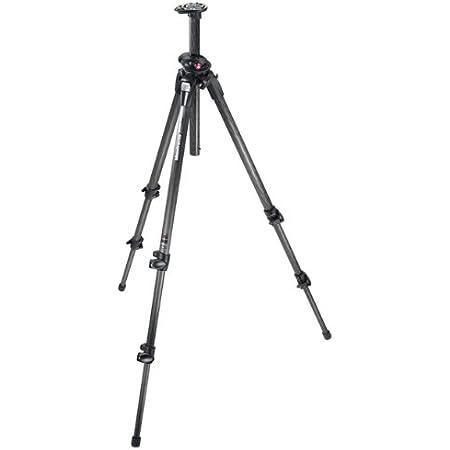 Manfrotto 190cxpro3 Carbon Stativ 2 Auszüge Kamera