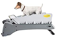 PetZen DogTread for Small Dogs Up to 30 Pounds