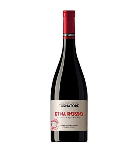 Etna Rosso 2017 Tornatore DOC