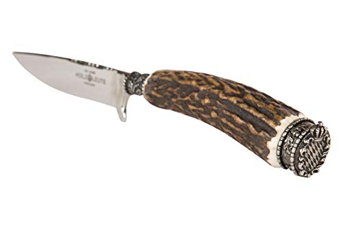 Holz-Leute -  Trachtenmesser,