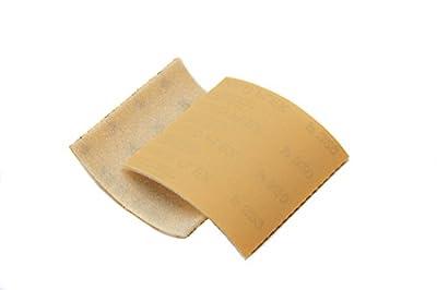 Mirka 23-145-240 Goldflex Soft Foam Back Abrasive Pad