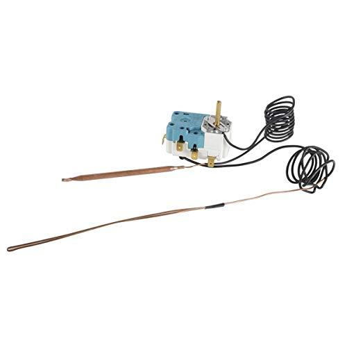 Cotherm - Termostato para calentador de agua - Tipo BBSC con 2 bulbos referencia 301501 - : BBSC301507