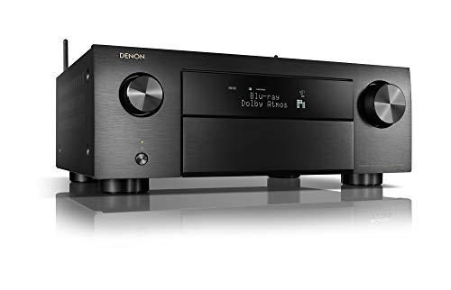 DENON(デノン)『AVR-X4500H』