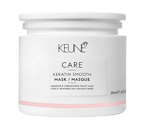 Keune Masque lissant Care Kératine 200ml Nouveau design