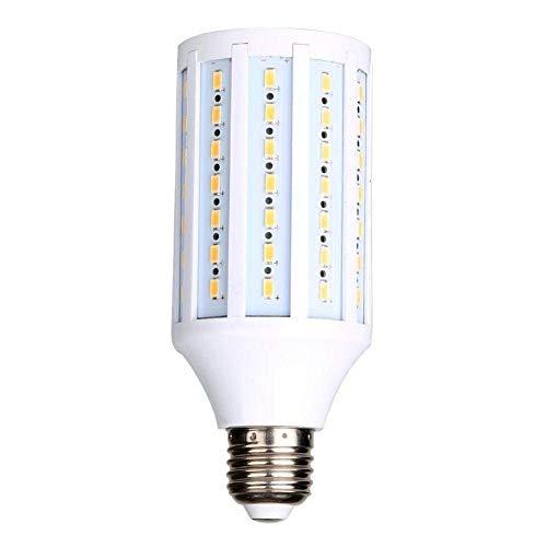 LED-lampen, decoratief, hoge helderheid, 25 W, 30 W, 40 W, 50 W, E27, voor fotoverlichting, daglichtlamp, 6000 - 6500 K, 220 V