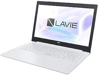 NEC Lavie Direct NS Office付 ノートPC カームホワイト ( Celeron-4205U/4GB/500GB HDD/15.6インチ/Win10 Home 64bit ) PC-GN18CJTCDCHFD2TDA