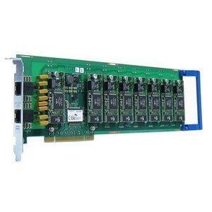 Multi-Tech MultiModem ISI Multiport Analog Modem - PCI Express - 4 x RJ-11 Phone Line - 56 Kbps - 1 Pack - ISI9234PCIE/4