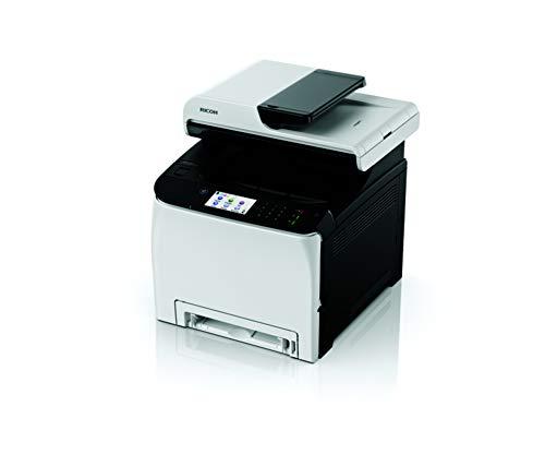 Sp C262Dnw Laserprinter Kleur A4