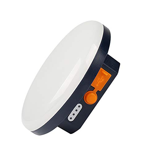 Kshzmoto Tragbare LED-Campingleuchte...
