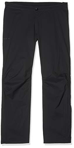 Schöffel Damen Pants Neufundland Hose Unwattiert, Black, 42