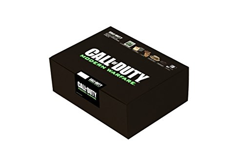 Call of Duty 4 - Modern Warfare Fanbox