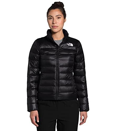 The North Face Women s Aconcagua Jacket, TNF Black, L