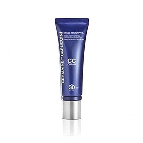 Germaine de Capuccini Excel Therapy O2 Crema Protectora, SPF30-50 ml