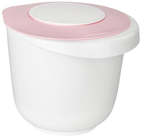 Zenker, bowl para repostería, tapa antisalpicaduras, Plástico