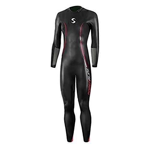Adrenaline Fullsleeve Smoothskin Triathlon Wetsuit