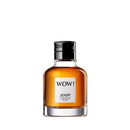 Joop. wow. Homme/MAN Eau de Toilette, 1er Pack (1 x 40 ml