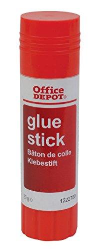 Office Depot 1222780–Klebestift, 20g