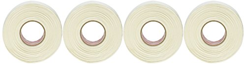 Mueller Athletic Tape 15quot X 15yds White 4 pack